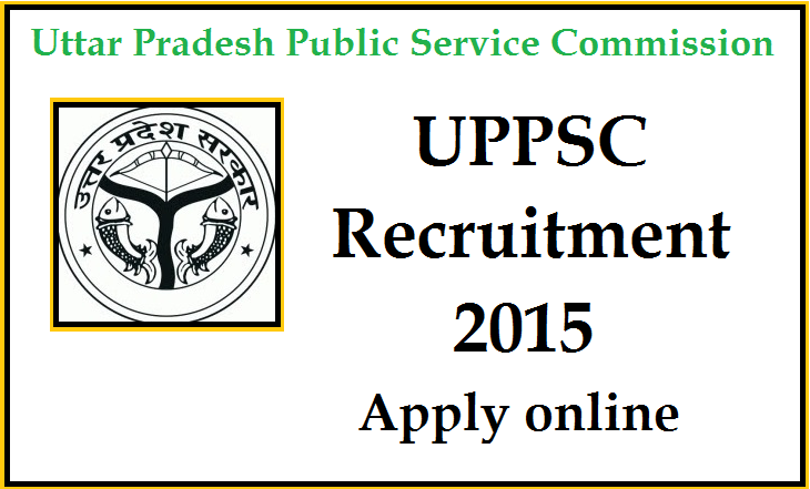 UPPSC Allopathic Medical Officer Recruitment 2016 Apply Online